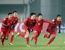 VFF chờ mức áp thuế thu nhập cá nhân với tiền thưởng của U23 Việt Nam