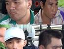 Bắt băng nhóm chuyên cưỡng đoạt tiền nữ tiếp viên và nhà hàng ở Cà Mau