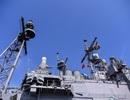 """Khám phá tàu tuần dương hộ tống """"pháo đài nổi"""" của Mỹ tại Đà Nẵng"""