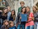 Học bổng trung học phổ thông Đức lần đầu tiên tại Việt Nam