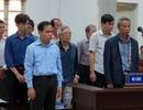 Công bố lời khai của nguyên Phó Chủ tịch Hà Nội Phí Thái Bình