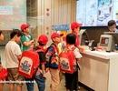 Ưu đãi tới 5 triệu đồng đăng ký sớm Du học hè Singapore 2018