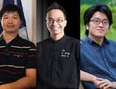 3 đề cử Gương mặt trẻ VN tiêu biểu 2017 và những câu chuyện chưa từng được kể