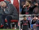 """Đấu đá phòng thay đồ, Arsenal sắp """"loạn"""""""