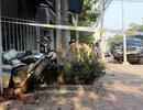 Truy đuổi xe chở thuốc lá lậu, nhóm CSGT bị tông nhập viện