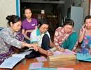 Hàng nghìn phụ nữ Việt Nam hưởng lợi từ các dự án hỗ trợ cộng đồng
