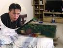 Thêm một cô gái liên quan vụ án Châu Việt Cường ra công an trình diện