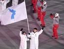Tranh cãi cờ thống nhất, vận động viên Hàn - Triều không diễu hành chung tại Paralympic