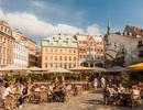 Tọa đàm định cư Latvia – Sự khác biệt trong khối liên minh Châu Âu