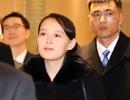 Em gái ông Kim Jong-un sẽ sang Mỹ bàn về hạt nhân?