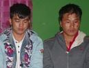"""Chặn đứng đường dây ma túy """"khủng"""" từ Lào sang Việt Nam"""