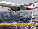 Tiết lộ thiết bị giúp Malaysia tin tưởng sẽ tìm thấy MH370