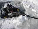 Cảnh huấn luyện khắc nghiệt của đặc nhiệm vệ binh Nga
