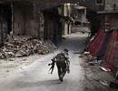 Syria - Chiến trường của các cường quốc?