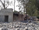 Gần 6 tháng trôi qua, những hộ dân mất nhà do bão vẫn chờ tiền hỗ trợ