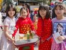 Học sinh Hà Nội quyên góp được gần 1,2 tỷ đồng xây cầu vùng cao