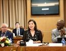 Ngân hàng thế giới và Quỹ tiền tệ quốc tế đánh giá cao quá trình đổi mới giáo dục Việt Nam