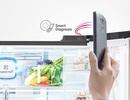 Đã đến rồi thời đại tủ lạnh thông minh như smartphone