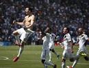 Ibrahimovic tỏa sáng rực rỡ ngày ra mắt, LA Galaxy ngược dòng khó tin