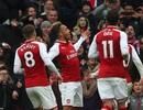 Arsenal 3-0 Stoke City: Những phút cuối rực rỡ