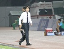 """HLV Miura: """"CLB TPHCM không bị tâm lý sau khi Công Vinh từ chức"""""""
