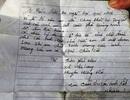 Người đàn ông gục bên đường vì đói, viết sẵn lá thư chờ chết