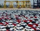 """Xe Thái độc diễn thị trường, ô tô Việt lo """"chống ngập"""" xe không thuế"""