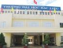 Đề án tuyển sinh năm 2018 của trường ĐH Bạc Liêu