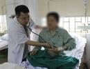 Cứu sống khách du lịch Trung Quốc bị nhồi máu cơ tim