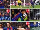 Những màn ngược dòng kinh điển trong lịch sử Champions League