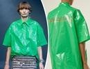 Chi ra 21 triệu đồng để mua một chiếc… áo nhựa?