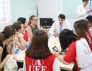Học Kinh doanh quốc tế song ngữ: Tự tin gia nhập đội ngũ nhân lực toàn cầu
