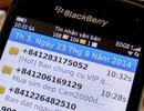 Nhà mạng ngăn chặn 260 triệu tin nhắn rác sau 10 tháng