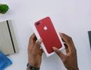 iPhone 8 màu đỏ về Việt Nam trong tuần này, giá chênh cỡ 3 triệu đồng
