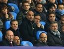 Bị truất quyền chỉ đạo, HLV Pep Guardiola nổi điên với trọng tài