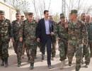 Syria hối hả đối phó nguy cơ bị Mỹ tấn công