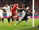"""Hòa """"nhạt"""" trước Sevilla, Bayern Munich giành vé vào bán kết"""