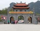 Ninh Bình: Bắn pháo hoa kỷ niệm 1050 năm Nhà nước Đại Cồ Việt