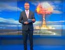 Truyền hình Nga hướng dẫn người dân chuẩn bị tình huống chiến tranh