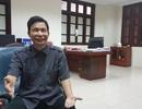 Đang cho kiểm điểm về Đảng đối với ông Nguyễn Minh Mẫn