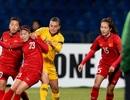 Đội tuyển nữ Việt Nam quyết không trắng tay khi gặp Hàn Quốc
