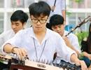 Sinh viên FPT học CNTT nhưng chơi thạo 5 loại nhạc cụ dân tộc
