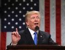 Ông Trump lộ bí mật quân sự khi dọa tấn công Syria?