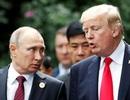 Báo Nga: Moscow yêu cầu Mỹ báo trước vị trí tấn công ở Syria