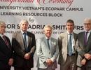 Chuyến thăm chính thức của Hiệu trưởng Đại học Londonmởcơ hội cho sinh viên Việt tiếp cận giáo dục đỉnh cao