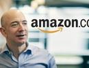 Mười bài học về nghệ thuật lãnh đạo của ông chủ Amazon