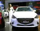Mẫu xe nhỏ Mazda2 đột ngột tăng giá