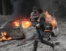 Ba kịch bản tấn công của Tổng thống Trump và tương lai của Syria