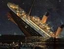 Quý ông mặc đẹp, sẵn sàng… chìm xuống đại dương cùng Titanic