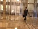 Tổng thống Syria đi làm bình thường sau cuộc không kích của phương Tây